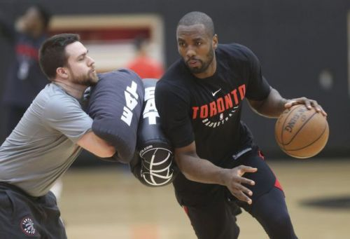 Serge Ibaka poised to be the missing ingredient in Raptors' playoff success