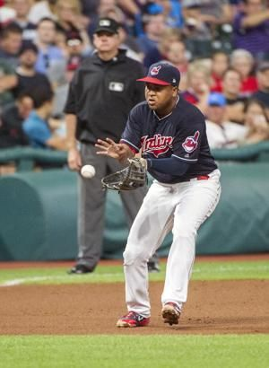 Carrasco gets 15th win, Ramirez homers as Indians top O's