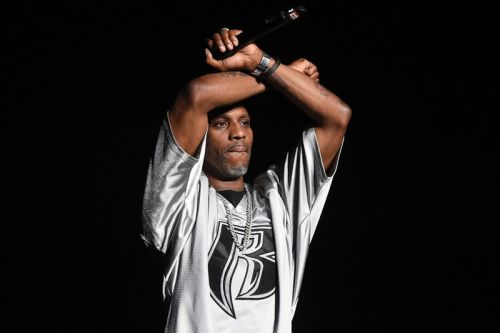 DMX Is Receiving Movie and Book Deals in Jail