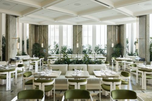 Michelin Guide New York: The 2020 List in Full