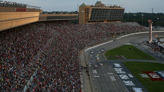 NASCAR at Atlanta: TV schedule, forecast, entry list for Folds of Honor QuikTrip 500