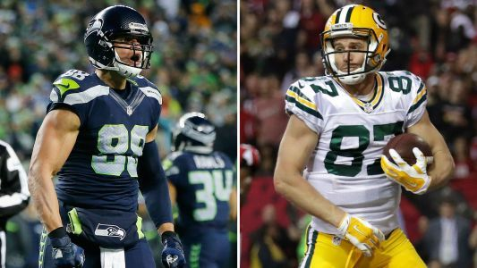 NFL free agency rumors: Packers releasing Jordy Nelson, signing Jimmy Graham