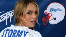 The Most Scandalous Part Of The Stormy Daniels Story Isn't The Sex