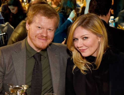Kirsten Dunst and Fiancé Jesse Plemons Welcome Baby No. 1!