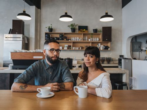 One Year After Maria, Puerto Rico's Young Restaurateurs Hope to Grow Community