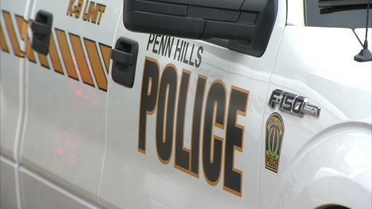 Penn Hills shooting victim found collapsed in yard, critically injured