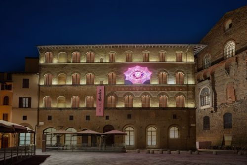 """Gucci Opens Interactive """"Gucci Garden"""" in Florence"""