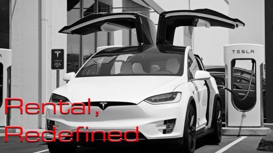 White Car Rental: The Car Rental Company For Electric Car Fans