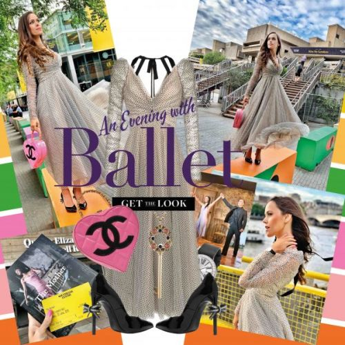 My Look: An Evening with Ballet