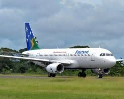 Solomon Airlines to operate 4 October flight to support international connections