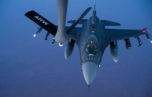 America's Fighter Fleets Are in Terrible Shape but Mattis Wants Them Ready to Fight in One Year