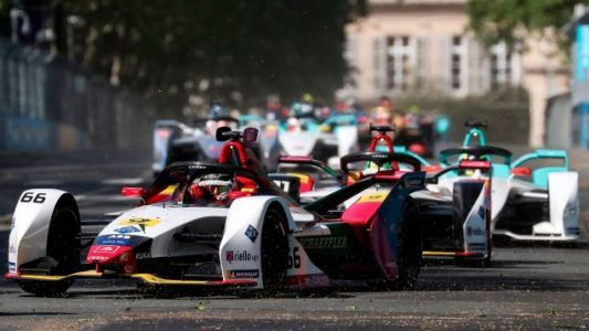 Audi Formula E Racer Daniel Abt Disqualified And Fined For Using A Ringer In Online Race