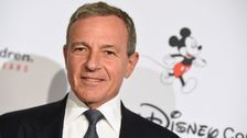 Disney CEO Bob Iger Steps Down