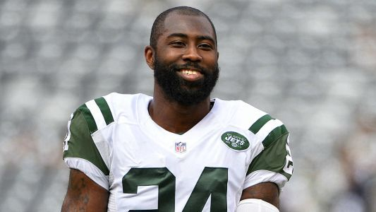 Darrell Revis officially retires with Jets