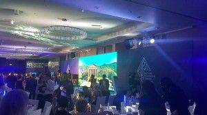 Armenia holds best MICE destination in Business Traveller Russia & CIS Awards