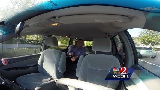 WESH 2 News Investigates: The safety of daycare vehicles