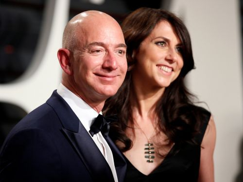Jeff Bezos' $12 million home renovation apparently includes 25 bathrooms - and people have a lot of questions