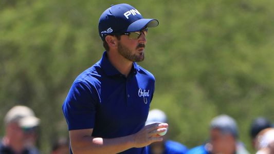 Texas Open: Andrew Landry earns first PGA Tour victory