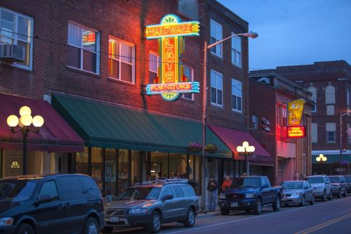 5 Small Towns in Southwest Virginia You Need to Visit
