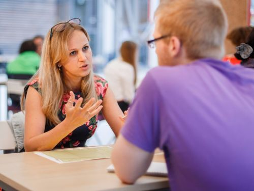 4 critical questions you should ask in a job interview to make sure it's not a dead-end job