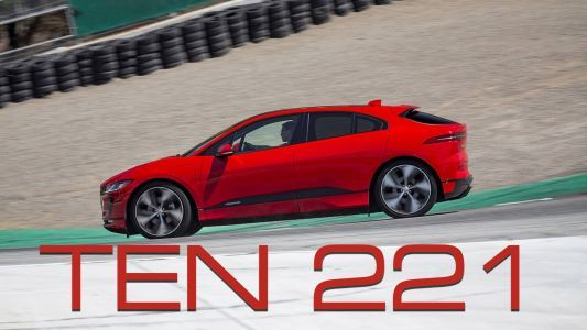 How to Win a Tesla, Tesla Stays Public, Jaguar i-Pace claims new record: TEN Episode 221