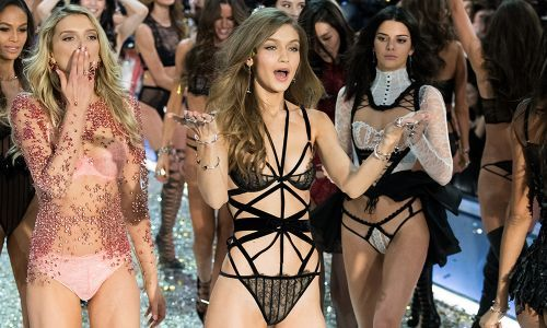 Gigi Hadid Seemingly Pressured to Pull out of Victoria's Secret Fashion Show in Shanghai!