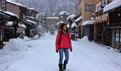 Reader Story: How Angela Travels the World as an Au Pair