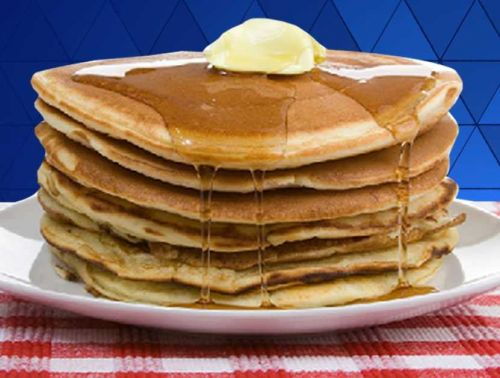 Get free pancakes at IHop on National Pancake Day