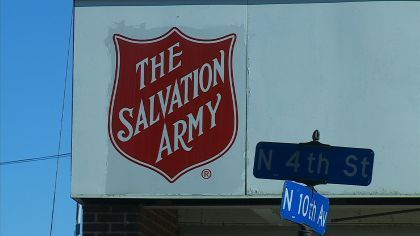 The Cost Of Doing Good: WCCO Investigates Salvation Army Spending