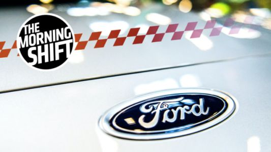 Ford Blames Hurricanes For Getting Beaten By FCA For The First Time Since 2007