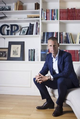 Girard-Perregaux CEO Patrick Pruniaux on the Brand's Latest Timepieces