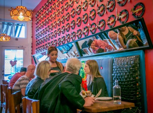 Loló Cevicheria on 22nd Street to close