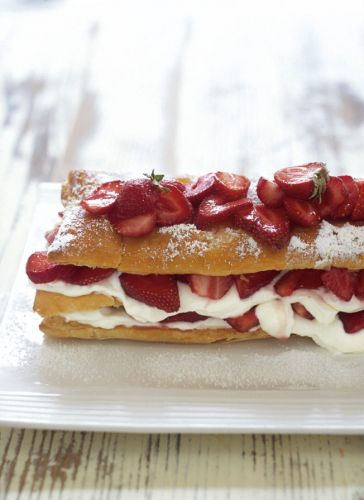 9 Recipes to Make the Most of Strawberry Season