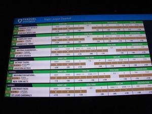 Bookmaker William Hill sues FanDuel over 'how to bet' guide