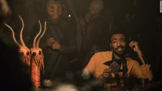 'Solo' references one of the worst Star Wars games ever made