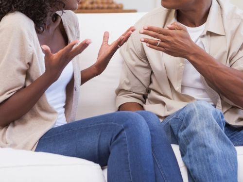 6 signs your marriage won't last a year