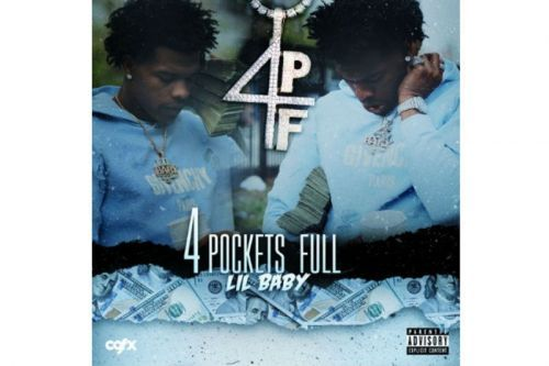 Lil Baby Releases New '4 Pockets' EP
