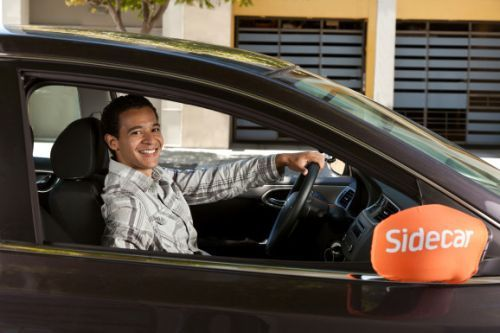 Sidecar sues Uber for being 'hell-bent on stifling competition'