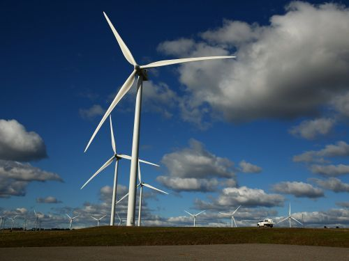 Renewable energy will be cheaper than fossil fuels by 2020, according to a new report