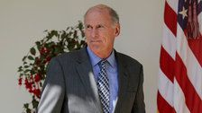 Intelligence Chief Dan Coats: Reaction To Putin Visit Not Meant To Be Disrespectful
