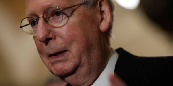 Obama's former chief of staff is blaming Mitch McConnell for 'watering down' their response to Russia's 2016 election interference