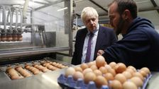 Leaked Documents Show UK Faces Food, Fuel And Drugs Shortages In No-Deal Brexit