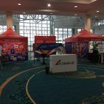 Carnival Cruise Line Brings Agentpalooza Experience to Travel Weekly CruiseWorld