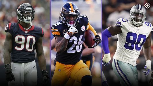 2019 NFL free agents: Ranking top players by position, tracking signings