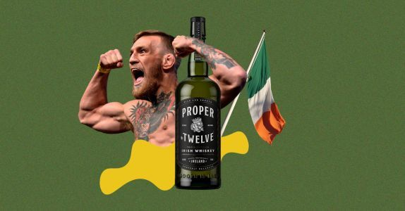How Conor McGregor Built a $200M Irish Whiskey Brand in Just Two Years
