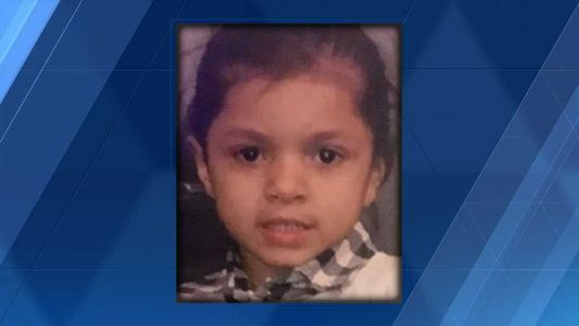 Missing 6 year old found safe