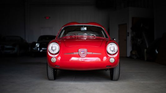 Celebrate 100 Years of Zagato By Buying One Of Its Best Designs