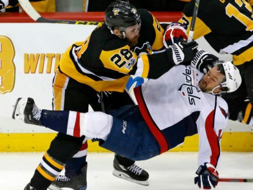 Can anyone stop the Pittsburgh Penguins? Rest of NHL hopes to derail march to a three-peat