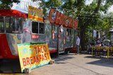 The Top 10 Food Truck Cities in the USA
