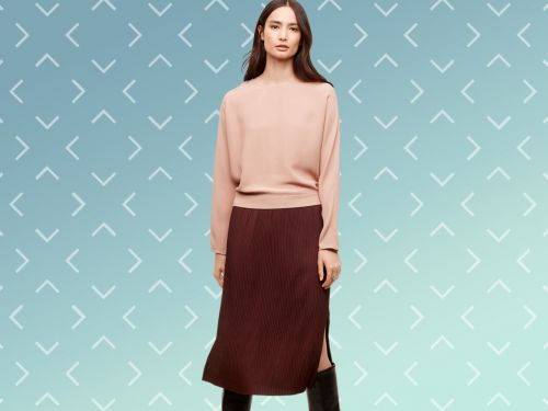 Our Favourite Picks From Aritzia Right Now, As Seen Here On Super-Stylish People